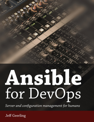 Ansible & Friends, Issue 67